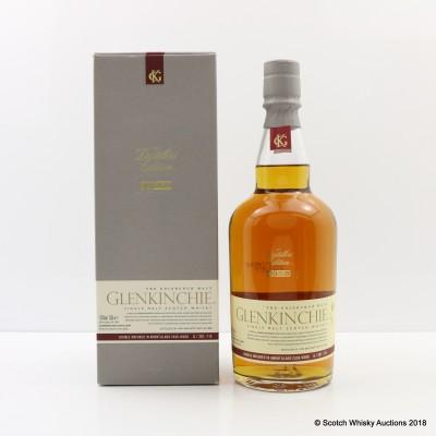 Glenkinchie 1995 Distillers Edition