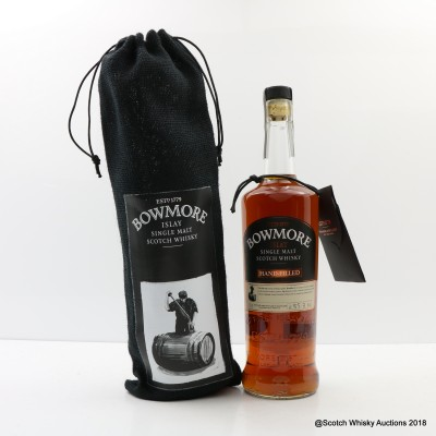 Bowmore 1999 Hand Filled 19th Edition
