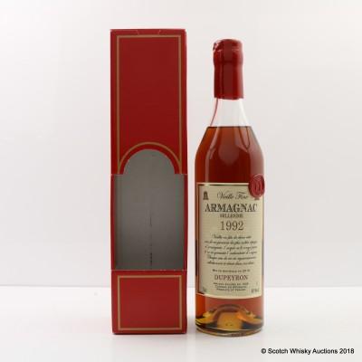 Dupeyron 1992 Armagnac