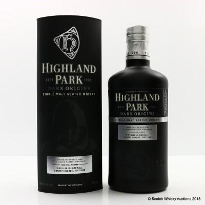 Highland Park Dark Origins 75cl