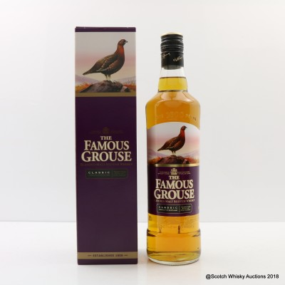 Famous Grouse Classic