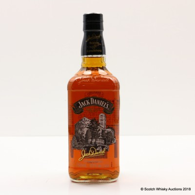 Jack Daniel's Scenes From Lynchburg No 2 75cl