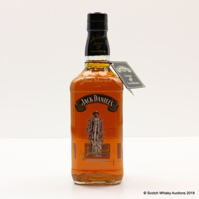 Jack Daniel's Scenes From Lynchburg No 1 75cl