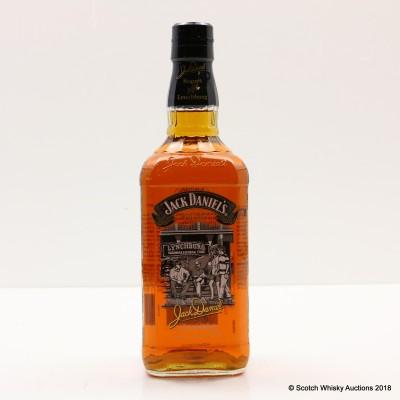 Jack Daniel's Scenes From Lynchburg No 3 75cl