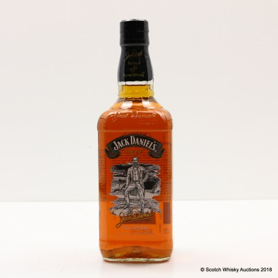 Jack Daniel's Scenes From Lynchburg No 5 75cl