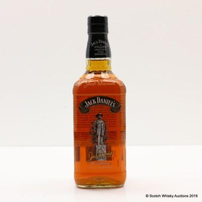 Jack Daniel's Oregon's 150th Birthday 75cl