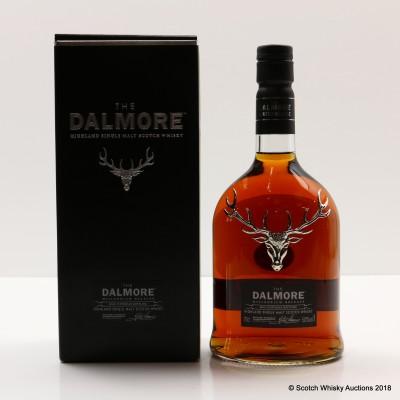 Dalmore Millennium 2015 Release