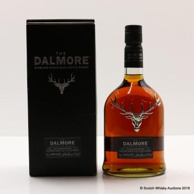 Dalmore Millennium 2012 Release