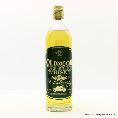 Old Moor 5 Year Old