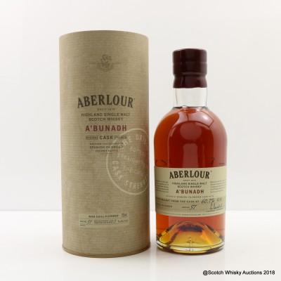 Aberlour A'Bunadh Batch #57