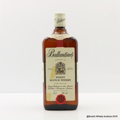 Ballantine's Finest 75cl