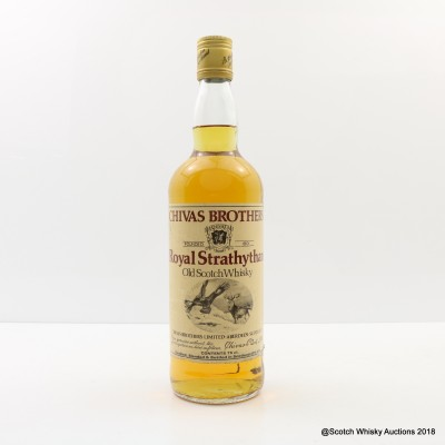 Chivas Royal Strathythan 75cl