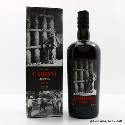 Caroni 2000 17 Year Old