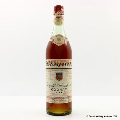Bisquit Cognac 73cl