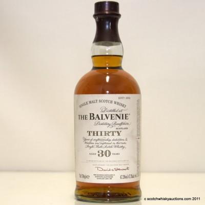 Balvenie Thirty