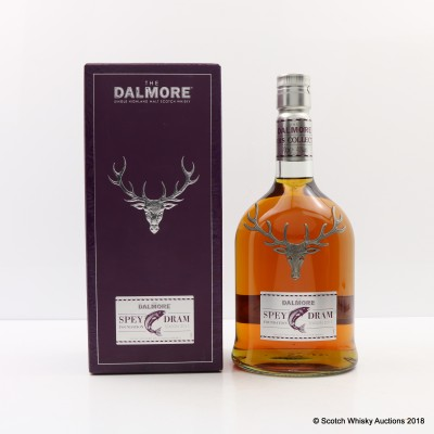 Dalmore Rivers Collection Spey Dram 2011 Season