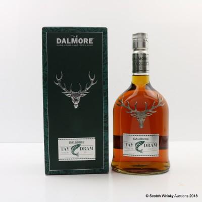 Dalmore Rivers Collection Tay Dram 2011 Season