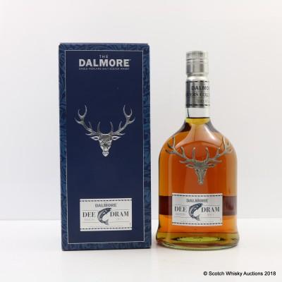 Dalmore Rivers Collection Dee Dram 2011 Season