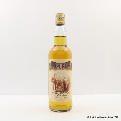 Imperial 15 Year Old Allied Distillers