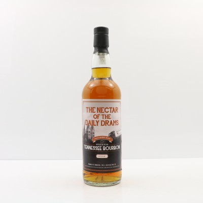 Tennessee Bourbon Nectar Of The Daily Drams