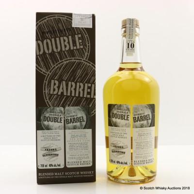 Ardbeg & Glenrothes Douglas Laing's Double Barrel