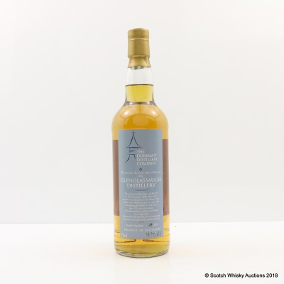 Glenglassaugh 1976 27 Year Old Dormant Distillery Company