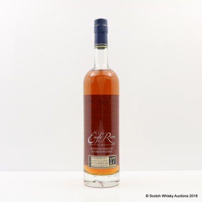 Eagle Rare 17 Year Old Summer 2017 75cl