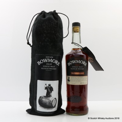 Bowmore 1995 Hand Filled 6th Edition