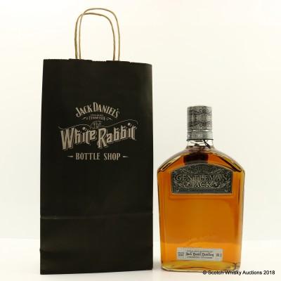 Jack Daniel's Gentleman Jack 1L