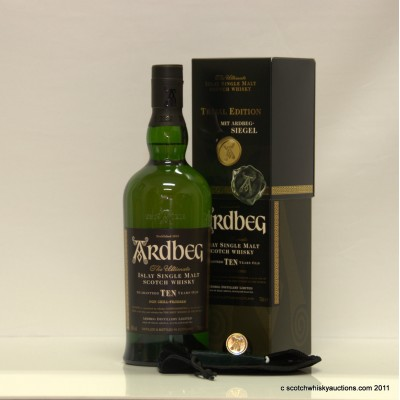 Ardbeg Tribal