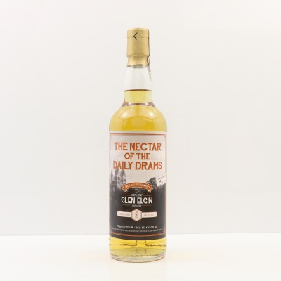 Glen Elgin 1995 21 Year Old Nectar of the Daily Drams