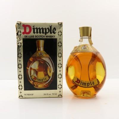 Dimple DeLuxe 26 2/3 FL OZ