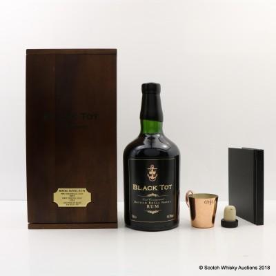 Black Tot Naval Rum