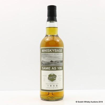 Whiskybase 2011 Same As 10k (Laphroaig)
