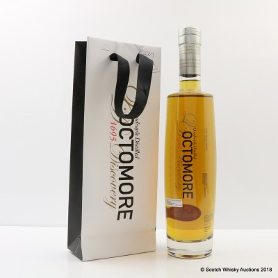 Octomore Feis Ile 2014 Discovery 7 Year Old
