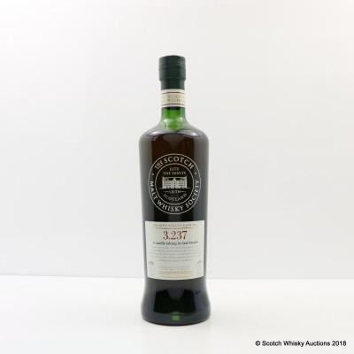 SMWS 3.237 Bowmore 1997 17 Year Old