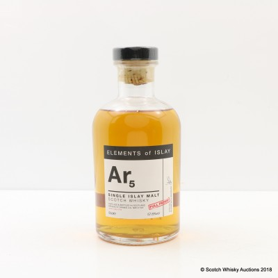 Elements Of Islay Ar5 50cl