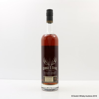 George T Stagg 2017 Release