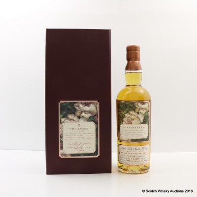 Rosebank 21 Year Old 'Innocence' 2nd Edition Speciality Drinks