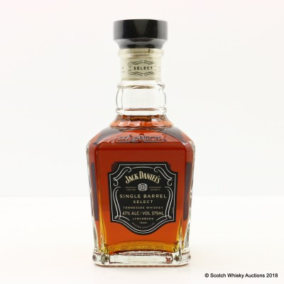 Jack Daniel's Single Barrel Select 37.5cl