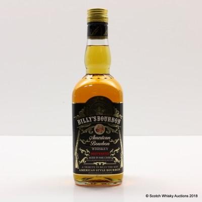 Billy's Bourbon
