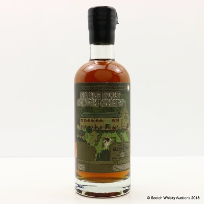 Boutique-Y Whisky Co Glenrothes 10 Year Old Batch #2 50cl