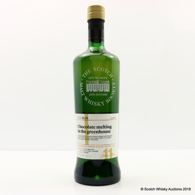 SMWS 13.51 Dalmore 2006 11 Year Old