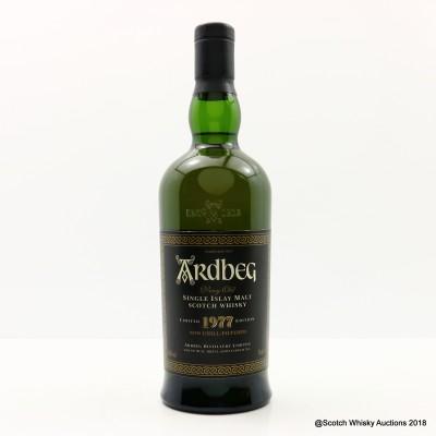 Ardbeg 1977 Limited Edition