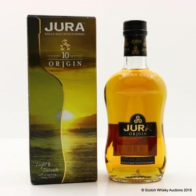 Jura Origin 35cl