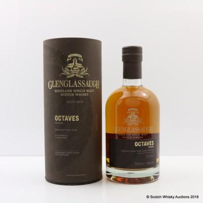 Glenglassaugh Octaves