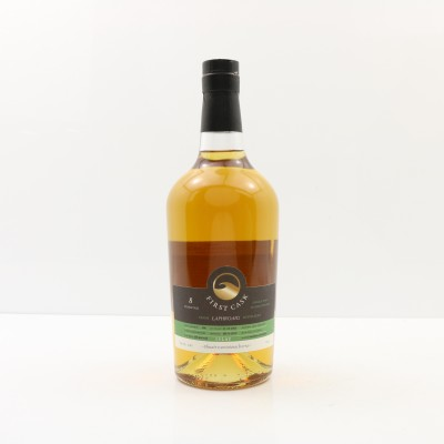 Laphroaig 2005 8 Year Old First Cask
