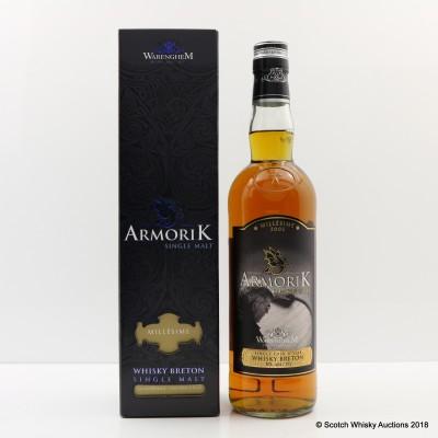 Amorik Millesime 2002 Single Cask #3298
