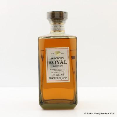 Suntory Royal Whisky
