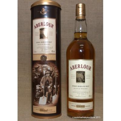 Aberlour 1990 Vintage Reserve